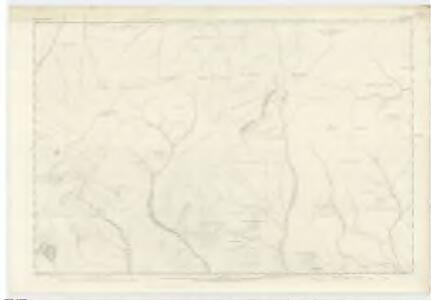 Inverness-shire (Mainland), Sheet LXXXVI - OS 6 Inch map