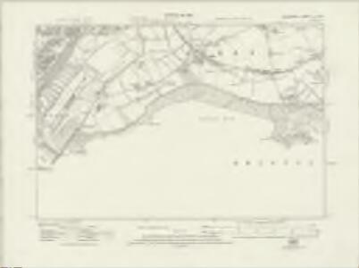 Glamorgan LI.NW - OS Six-Inch Map