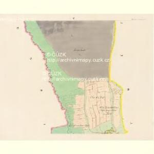 Mauthaus (Meyto) - c4927-1-004 - Kaiserpflichtexemplar der Landkarten des stabilen Katasters
