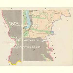 Liebenstein - c3972-2-006 - Kaiserpflichtexemplar der Landkarten des stabilen Katasters