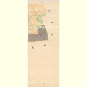 Gross Umlowitz - c5466-1-006 - Kaiserpflichtexemplar der Landkarten des stabilen Katasters