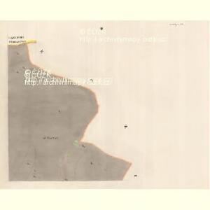 Gross Augezd - m3340-1-002 - Kaiserpflichtexemplar der Landkarten des stabilen Katasters