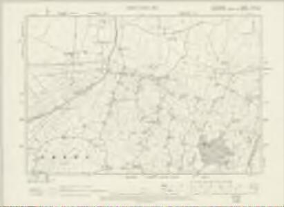 Flintshire XXVI.SE - OS Six-Inch Map