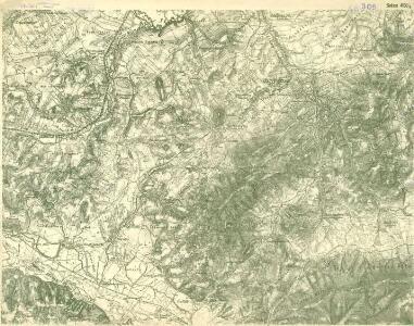III. vojenské mapování 4160/3