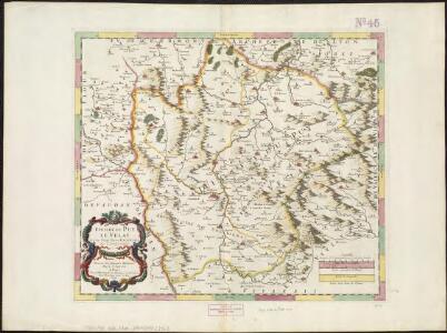 Evesché du Puy Le Velay l'un des vingt deux dioceses du Languedoc