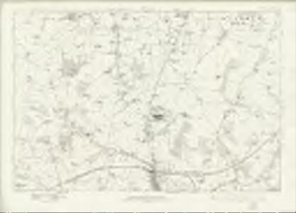 Essex nXXVIII - OS Six-Inch Map