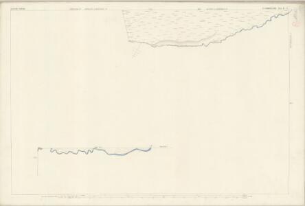Cumberland LI.12 (inset LII.2) (includes: Alston with Garrigill) - 25 Inch Map