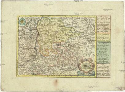 Das Herzogthum Limburg