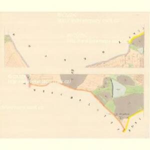 Stüttna - c7799-1-005 - Kaiserpflichtexemplar der Landkarten des stabilen Katasters
