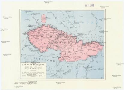 Les Pays Tchéques