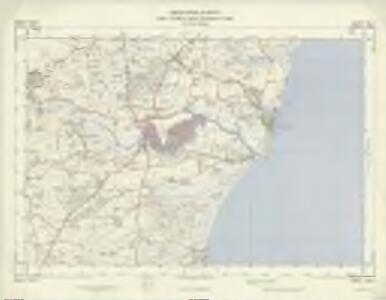 TM47 & Parts of TM57 - OS 1:25,000 Provisional Series Map