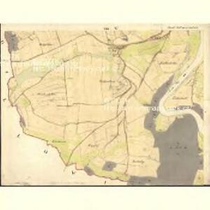 Rosenberg - c6601-1-005 - Kaiserpflichtexemplar der Landkarten des stabilen Katasters