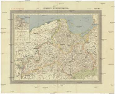 Provinz Westpreussen
