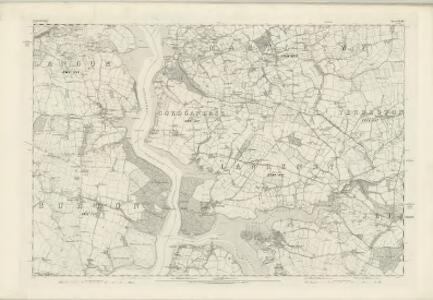Pembrokeshire XXXIV - OS Six-Inch Map
