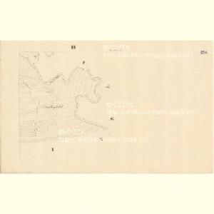 Lukawitz - m1656-1-003 - Kaiserpflichtexemplar der Landkarten des stabilen Katasters