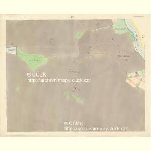 Albrechtitz (Albrechtec) - c0014-1-006 - Kaiserpflichtexemplar der Landkarten des stabilen Katasters