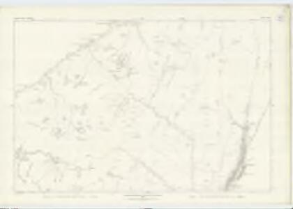 Argyllshire, Sheet CLVIII - OS 6 Inch map