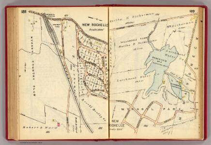 188-189 New Rochelle.