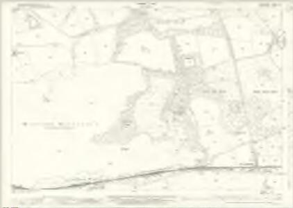 Lanarkshire, Sheet  009.01 - 25 Inch Map