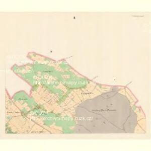 Grafenwalde - c7258-2-002 - Kaiserpflichtexemplar der Landkarten des stabilen Katasters