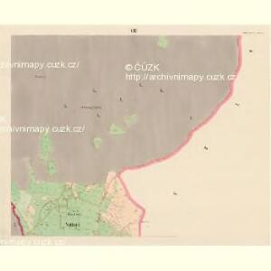 Sauersack - c6529-2-008 - Kaiserpflichtexemplar der Landkarten des stabilen Katasters