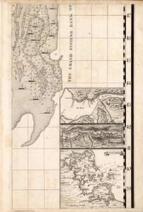A Map of the British Empire in America. (Sheet 8).