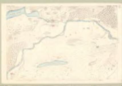 Perth and Clackmannan, Sheet CXXIX.4 (Aberfoil) - OS 25 Inch map