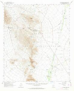 Quijotoa Mts
