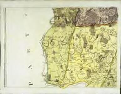 A topographical-map, of the county of Kent, 11