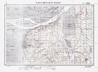 Lambert-Cholesky sheet 5141 (Oltina)