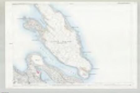 Argyll and Bute, Sheet XXXIX.13 (Kilninian) - OS 25 Inch map