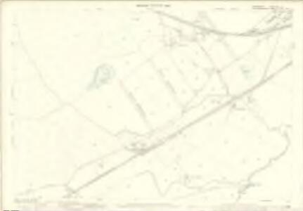 Lanarkshire, Sheet  013.08 - 25 Inch Map