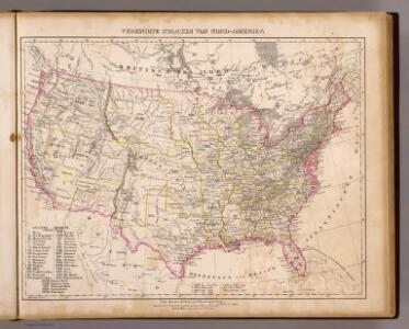 Vereinigte Staaten v. Nord-America.