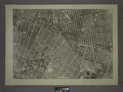 16B - N.Y. City (Aerial Set).