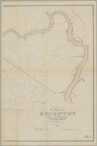 Plan of the town of Brighton : made by order of the selectmen from actual surveys : Eastern sheet