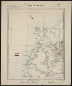 Cap Saint-André