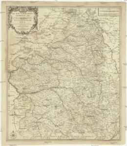 Le gouvernement general de Champagne et la province de Brie