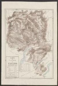 Carta del Cantone di Ticino