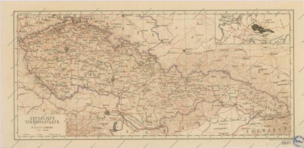 République Tchécoslovaque