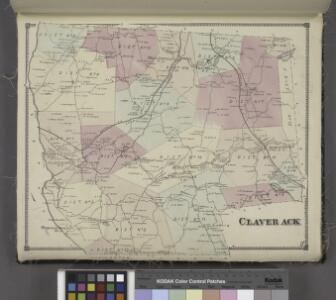 Claverack [Township]