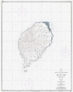 Arquipélago de S. Tomé e Príncipe Ilha de S. Tomé