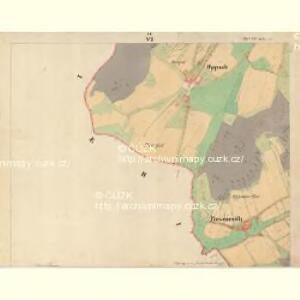 Haag - c9070-1-006 - Kaiserpflichtexemplar der Landkarten des stabilen Katasters
