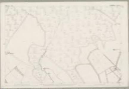 Lanark, Sheet XIV.15 (Combined) - OS 25 Inch map