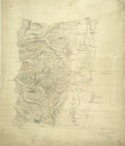 Part of Nottinghamshire H. Stevens. 1820.''(002OSD000000004U00251000)