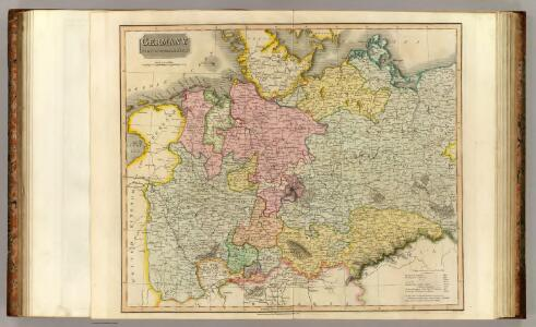 Germany N. of Mayne.