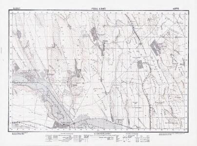 Lambert-Cholesky sheet 4875 (Podul Iloaiei)