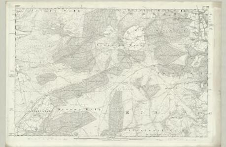 Hampshire & Isle of Wight LXIII - OS Six-Inch Map
