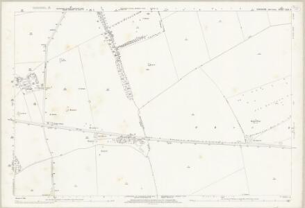Yorkshire CCIX.4 (includes: Cherry Burton; Etton; Market Weighton; Sancton) - 25 Inch Map