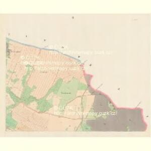 Strana - c7384-1-002 - Kaiserpflichtexemplar der Landkarten des stabilen Katasters