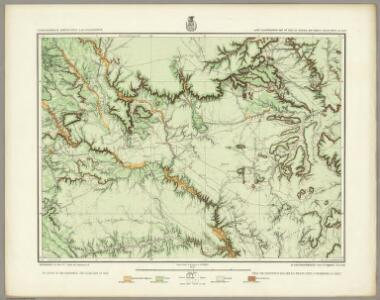 78A. Land Classification Map Of Part Of Central New Mexico.